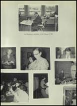 1963 Tatnall School Yearbook Page 106 & 107
