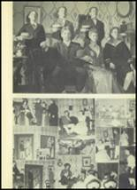 1963 Tatnall School Yearbook Page 128 & 129