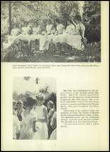 1963 Tatnall School Yearbook Page 130 & 131