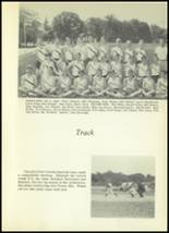 1963 Tatnall School Yearbook Page 132 & 133