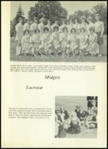 1963 Tatnall School Yearbook Page 134 & 135