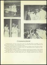 1963 Tatnall School Yearbook Page 138 & 139