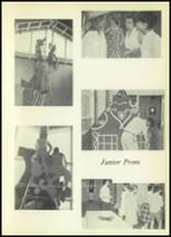 1963 Tatnall School Yearbook Page 142 & 143