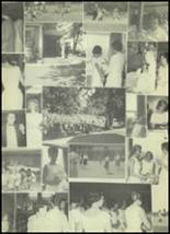 1963 Tatnall School Yearbook Page 144 & 145