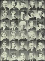 1963 Hoquiam High School Yearbook Page 30 & 31