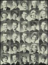 1963 Hoquiam High School Yearbook Page 36 & 37