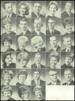 1963 Hoquiam High School Yearbook Page 38 & 39
