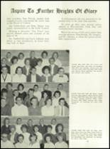 1963 Hoquiam High School Yearbook Page 44 & 45
