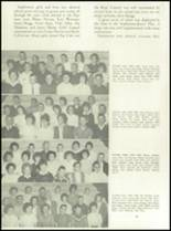 1963 Hoquiam High School Yearbook Page 46 & 47