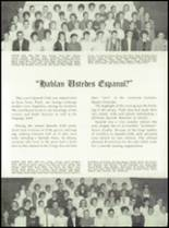 1963 Hoquiam High School Yearbook Page 60 & 61