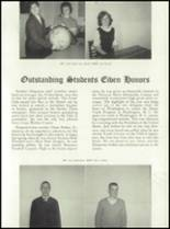 1963 Hoquiam High School Yearbook Page 62 & 63