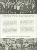 1963 Hoquiam High School Yearbook Page 72 & 73