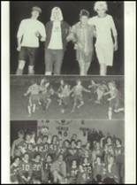 1963 Hoquiam High School Yearbook Page 74 & 75