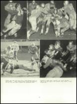 1963 Hoquiam High School Yearbook Page 80 & 81