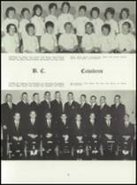 1963 Hoquiam High School Yearbook Page 94 & 95