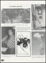 1990 Western Yell County High School Yearbook Page 16 & 17