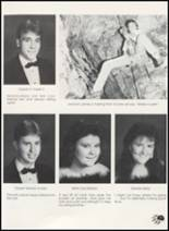 1990 Western Yell County High School Yearbook Page 20 & 21