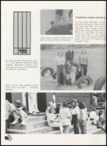 1990 Western Yell County High School Yearbook Page 36 & 37