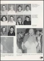 1990 Western Yell County High School Yearbook Page 38 & 39