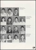 1990 Western Yell County High School Yearbook Page 44 & 45