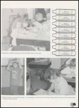 1990 Western Yell County High School Yearbook Page 46 & 47