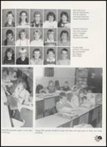 1990 Western Yell County High School Yearbook Page 50 & 51