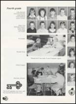 1990 Western Yell County High School Yearbook Page 52 & 53