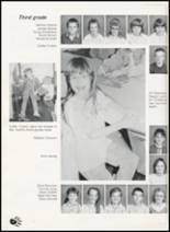 1990 Western Yell County High School Yearbook Page 54 & 55