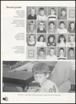1990 Western Yell County High School Yearbook Page 56 & 57
