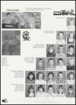 1990 Western Yell County High School Yearbook Page 58 & 59