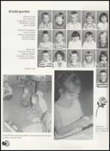 1990 Western Yell County High School Yearbook Page 60 & 61