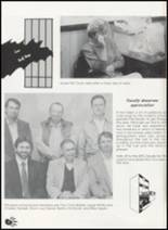 1990 Western Yell County High School Yearbook Page 62 & 63
