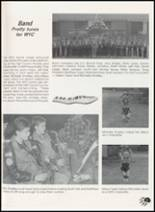 1990 Western Yell County High School Yearbook Page 70 & 71
