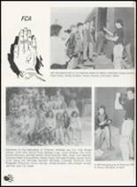 1990 Western Yell County High School Yearbook Page 76 & 77