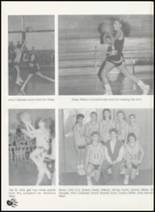1990 Western Yell County High School Yearbook Page 88 & 89
