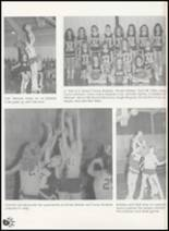 1990 Western Yell County High School Yearbook Page 90 & 91