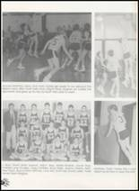 1990 Western Yell County High School Yearbook Page 94 & 95
