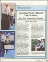 1992 Paris High School Yearbook Page 10 & 11