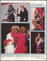 1992 Paris High School Yearbook Page 14 & 15