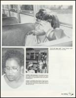 1992 Paris High School Yearbook Page 20 & 21