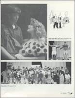 1992 Paris High School Yearbook Page 24 & 25