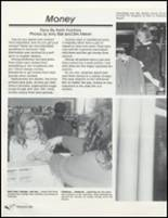 1992 Paris High School Yearbook Page 26 & 27