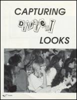 1992 Paris High School Yearbook Page 36 & 37