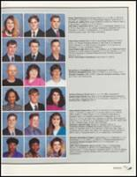 1992 Paris High School Yearbook Page 40 & 41