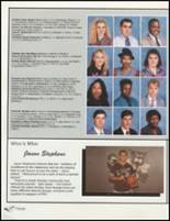 1992 Paris High School Yearbook Page 44 & 45