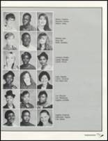 1992 Paris High School Yearbook Page 74 & 75