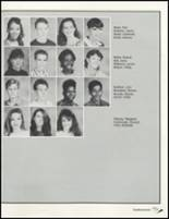 1992 Paris High School Yearbook Page 78 & 79