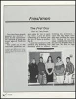 1992 Paris High School Yearbook Page 80 & 81