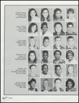 1992 Paris High School Yearbook Page 86 & 87