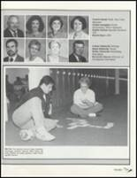 1992 Paris High School Yearbook Page 92 & 93